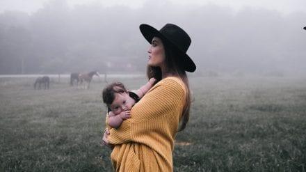 Owning My Story of Postpartum Depression