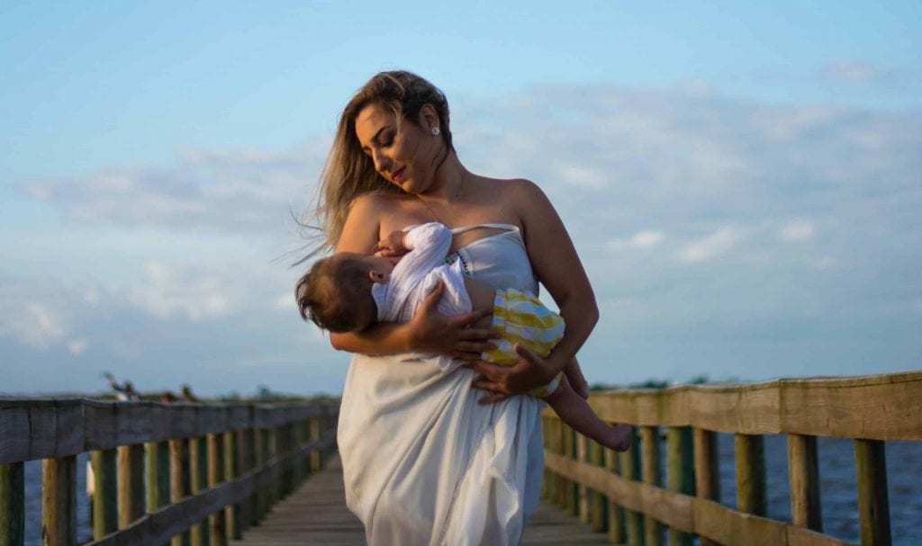 why breastfeeding is important