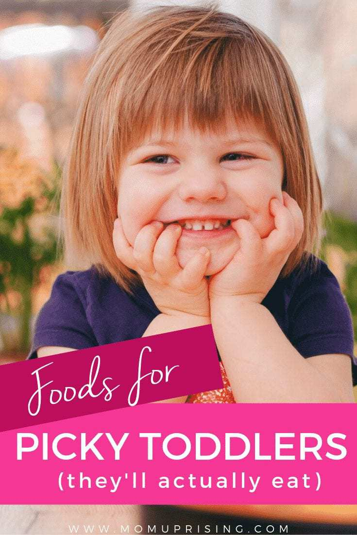 Must-Try Foods for Picky Toddlers They\'ll Actually Eat