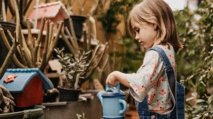 Gratitude for Kids: Teaching Whiney Kids to Be Grateful