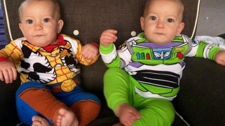Do Twins Run in Families?