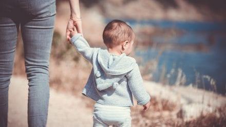 Motherhood Almost Broke Me Today