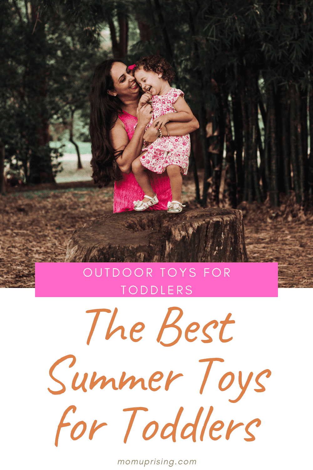 The Best Outdoor Toys for One Year Old