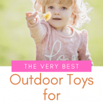 Baby Registry Must Have 24 12+ Best Outdoor Toys for One Year Old They'll Love