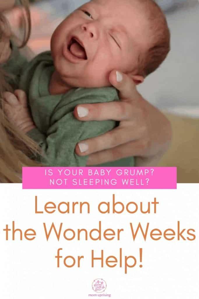 baby developmental leaps