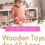 unique wooden toys