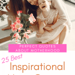 inspirational mom quotes